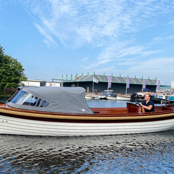 nova captain diesel - nieuwe boten