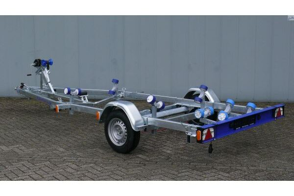 Sunway trailers Nova